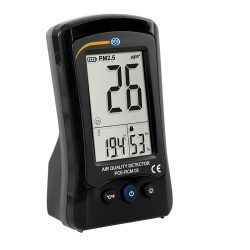 Máy đo bụi PCE-RCM 05