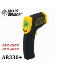 Súng bắn nhiệt độ Smartsensor AR330+ (-32℃~330℃)