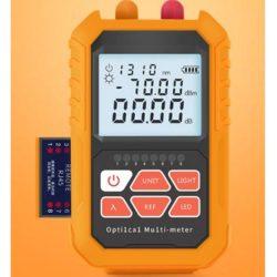 máy đo công suất quang SGM305