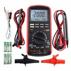 EnnoLogic eM870M - Đồng hồ vạn năng kiêm máy đo điện trở cách điện