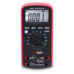 Đồng hồ vạn năng eM860T