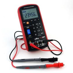 Máy hiệu chuẩn cặp nhiệt điện Volt mA eC370T