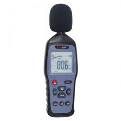 Máy đo ghi độ ồn eS528L hãng Ennologic Mỹ