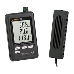 Máy đo CO2 PCE-AQD 10