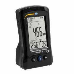 Máy đo CO2 PCE-CMM 10