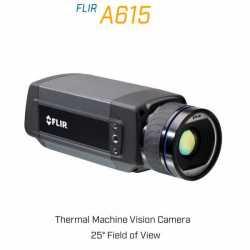 Camera nhiệt tự động FLIR A615