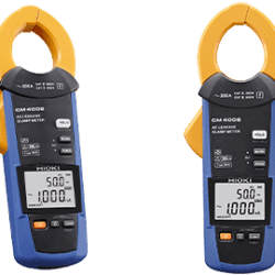 Ampe kìm AC Hioki CM4002