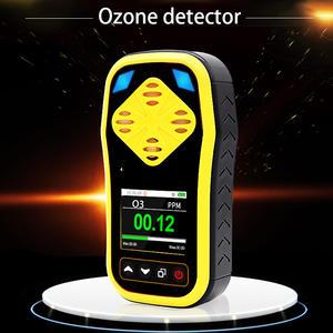 Cảm biến nào đo Ozone tốt nhất