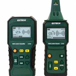 Bộ định vị và tìm lỗi cáp Extech CLT600