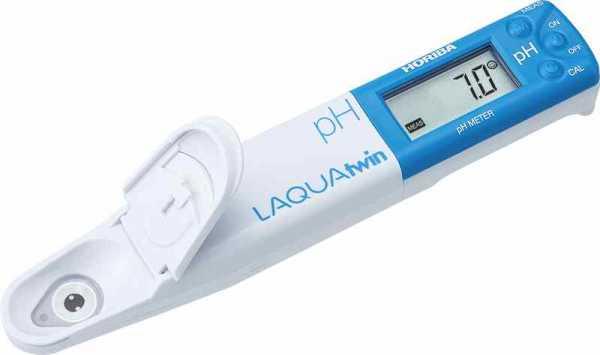 Máy đo ph horiba pH-11