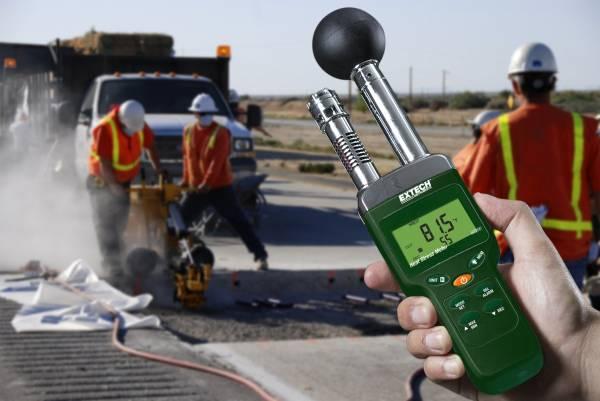 Máy đo ứng suất nhiệt là gì