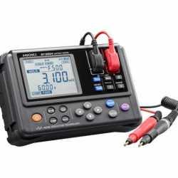 Máy đo nội trở ắc quy Hioki BT3554-01