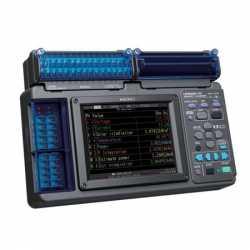 Máy phân tích công suất Hioki LR8400-92: