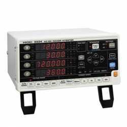 Thiết bị đo công suất AC/DC Hioki 3334