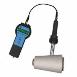 Máy đo độ ẩm bông sợi ngành may Hans-schmidt DHT3