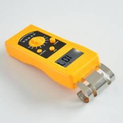 Máy đo độ ẩm bông, vải, sợi DM200T
