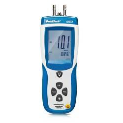 Đồng hồ đo chênh lệch áp suất PeakTech P5150