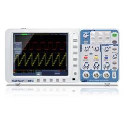 Máy hiện sóng PeakTech P1260