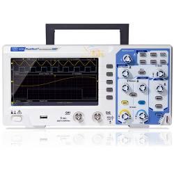 Máy hiện sóng kỹ thuật số PeakTech P1337