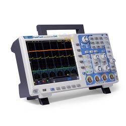 Máy hiện sóng lưu trữ kỹ thuật số PeakTech P1341