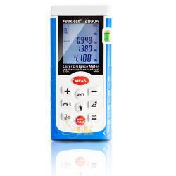 Máy đo khoảng cách laser PeakTech P2800