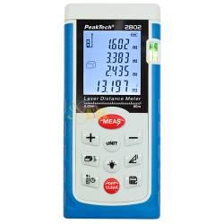Máy đo khoảng cách PeakTech P2802