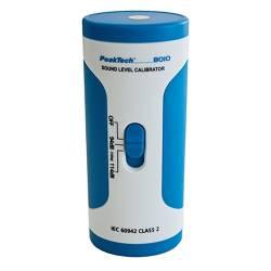 Bộ hiệu chuẩn âm thanh PeakTech P8010