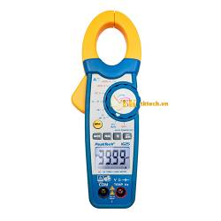 Ampe kìm hiện đại PeakTech P1625