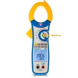 Ampe kìm hiện đại PeakTech P1655