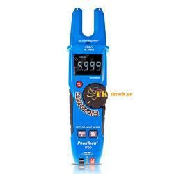 Ampe kìm PeakTech P1700