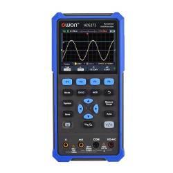 Máy hiện sóng kỹ thuật số Owon HDS200