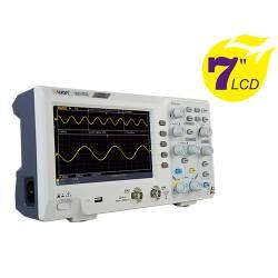 Máy hiện sóng kỹ thuật số Owon SDS1000