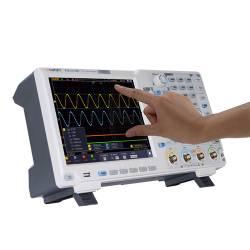 Máy hiện sóng kỹ thuật số Owon XDS3000-E