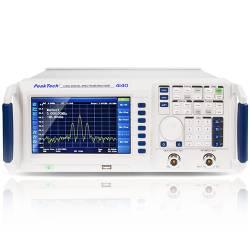 Máy phân tích quang phổ PeakTech P4140