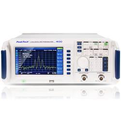 Máy phân tích quang phổ PeakTech P4130