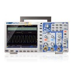 Máy hiện sóng lữu trữ kỹ thuật số PeakTech P1355