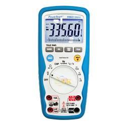 Đồng hồ vạn năng kỹ thuật số PeakTech P3360