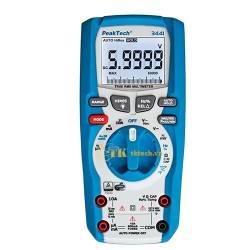 Đồng hồ vạn năng kỹ thuật số PeakTech P3441