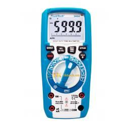 Đồng hồ vạn năng kỹ thuật số PeakTech P3444
