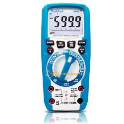 Đồng hồ vạn năng kỹ thuật số PeakTech P3445