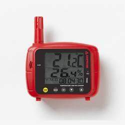 Bô ghi dữ liệu nhiệt độ độ ẩm Amprobe TR300