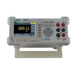 Đồng hồ vạn năng kỹ thuật số để bàn Owon XDM2041