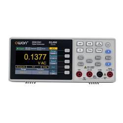 Đồng hồ vạn năng kỹ thuật số để bàn Owon XDM1041
