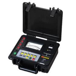 Máy đo điện trở cách điện Tentech MI1050e