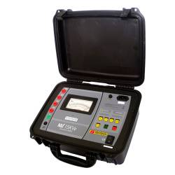 Máy đo điện trở cách điện Tentech MI15KVe