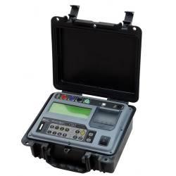 Máy đo điện trở đất Tentech EM4058