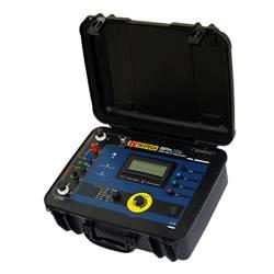 Máy đo điện trở kỹ thuật số Tentech MPK204e