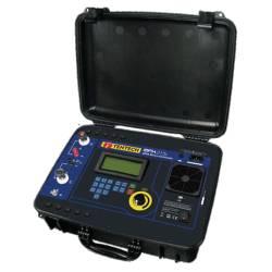 Máy đo điện trở kỹ thuật số Tentech MPK215e
