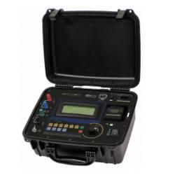 Máy đo điện trở Tentech MPK256